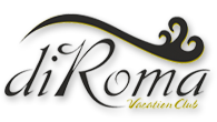 Logotipo do diRoma Vacation Club