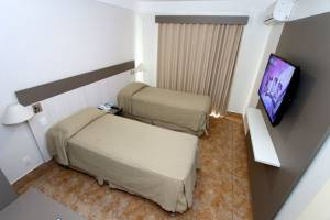 Thermas diRoma - Suite Familiar Luxo