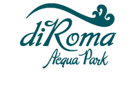Logotipo do diRoma Acqua Park