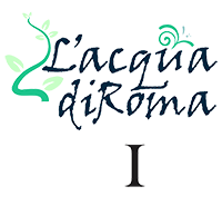 Logotipo do Lacqua diRoma I