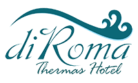 Logotipo do Thermas diRoma