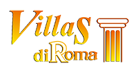 Logotipo do Villas diRoma